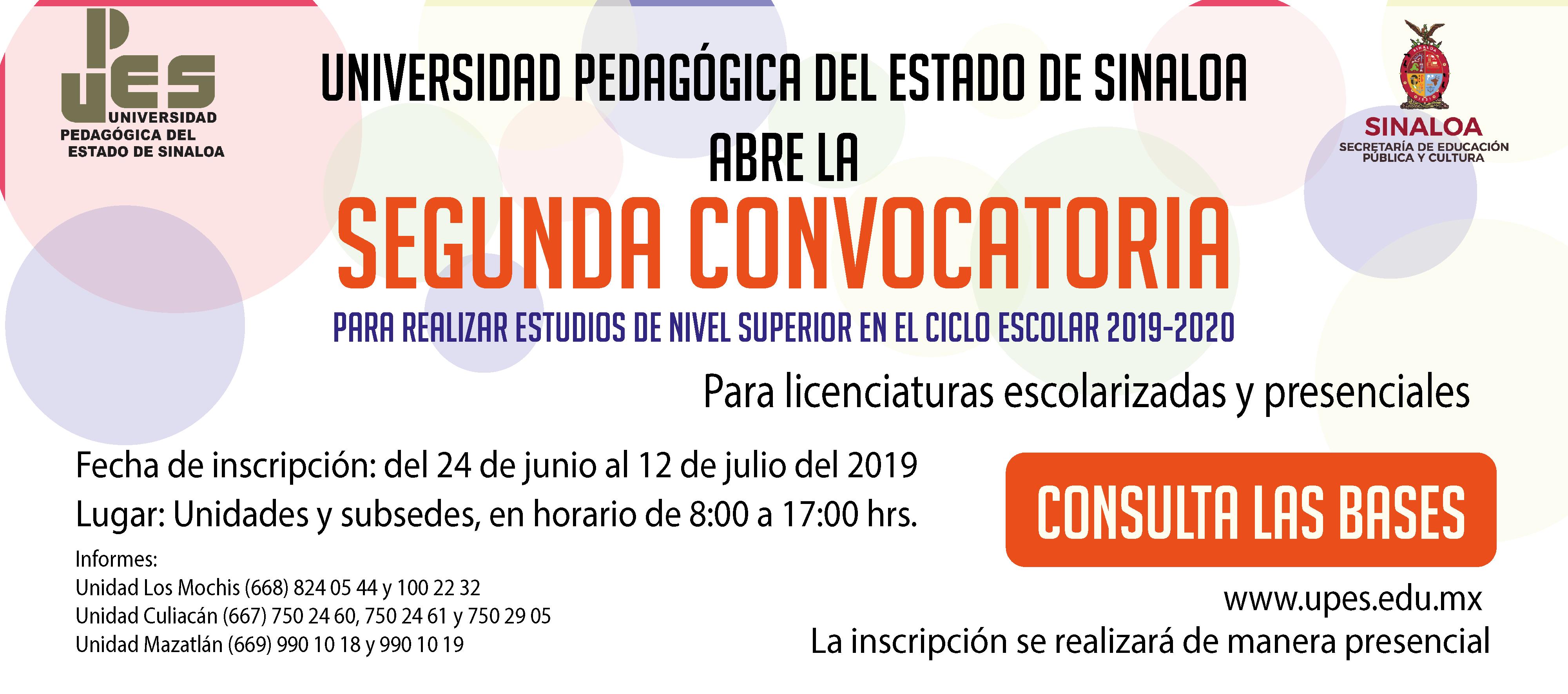 Segunda-Convocatoria-al-proceso-de-inscripcion-para-realizar-estudios-de-nivel-superior-2019-2020-S