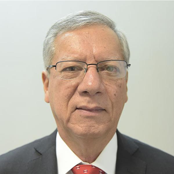 M.C. Jesús Aarón Quintero Pérez